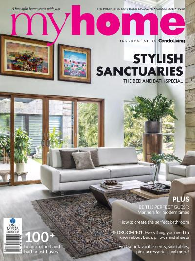 MyHome  August (2017)