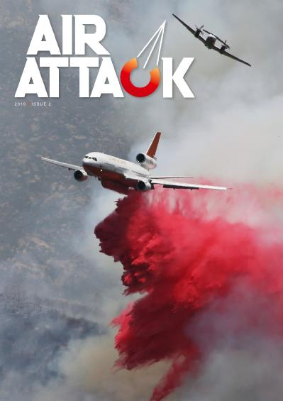 AIR ATTACK - Issue 2 (2019)