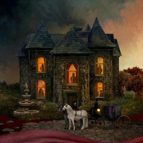 Opeth - In Cauda Venenum (2CD) (2019)