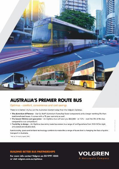 Australasian Bus & Coach - September (2019)
