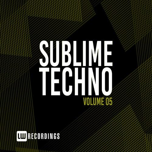 LW Recordings Sublime Techno Vol 5 (2019)