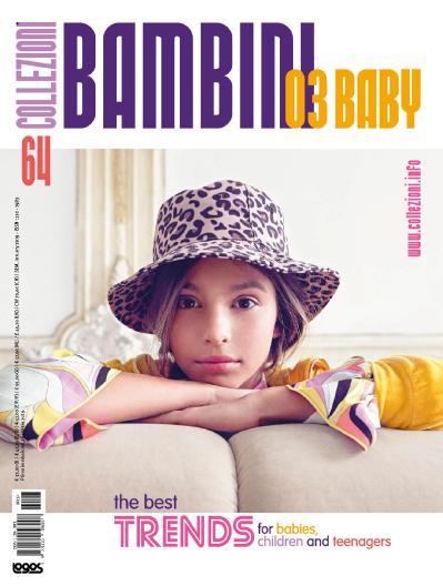 Collezioni Bambini & & 03 Baby - gennaio (2019)