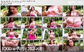 Kim Velez - Braces For Big Tit Fun In The Country 06.06.19 [1080p]
