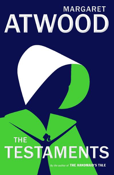 02 THE TESTAMENTS by Margaret Atwood