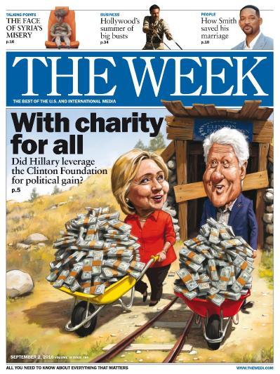 The Week USA - September 2 (2016)