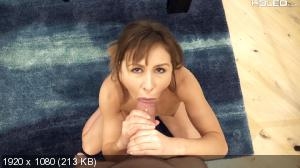 Paige Owens - Swing Into Anal [1080p]