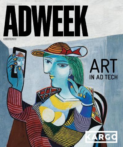 Adweek  September 25 (2017)