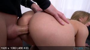 Riley Reyes - Blonde Wife Riley Reyes Fucks My Friend [1080p]