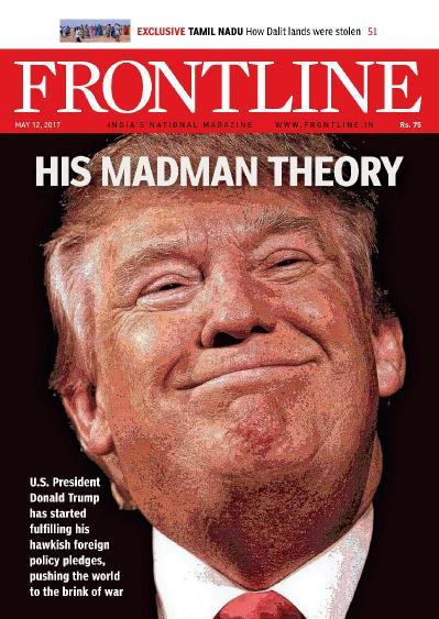 Frontline  May 12 (2017)