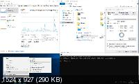 Zver Windows 10 Enterprise LTSC 10.0.17763.737 v.2019.9 (x64/RUS)