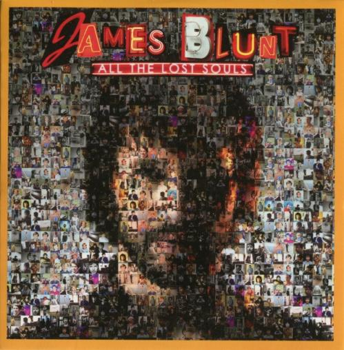 James Blunt - I'll Te Everything Platinum Collection (4CD)  2015