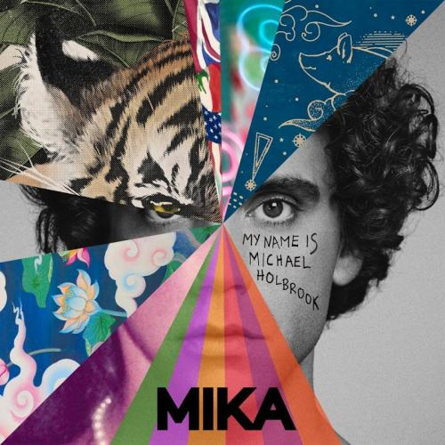 MIKA My Name Is Michael Holbrook (2019)