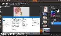 Corel PaintShop Pro 2020 22.1.0.33 Portable by conservator
