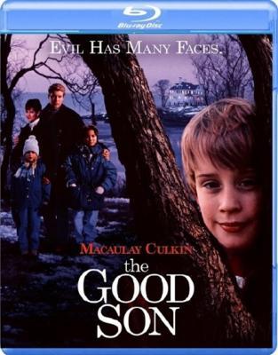 Добрый сынок / The Good Son (1993) BDRemux 1080p