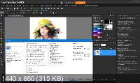 Corel PaintShop Pro 2020 22.1.0.33 Portable