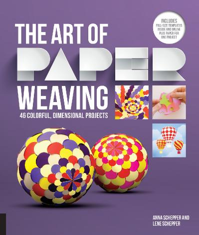The Art of Paper Weaving