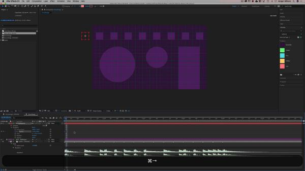 Introduction To Animating In After Effects (Part 1)