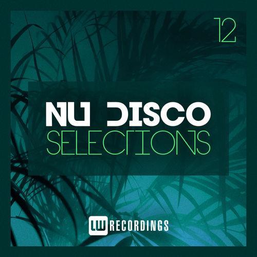 LW Recordings   Nu Disco Selections Vol  12 (2019)