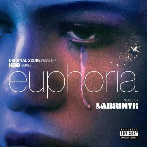 Labrinth   Euphoria (Original Score from the HBO Series) (2019)