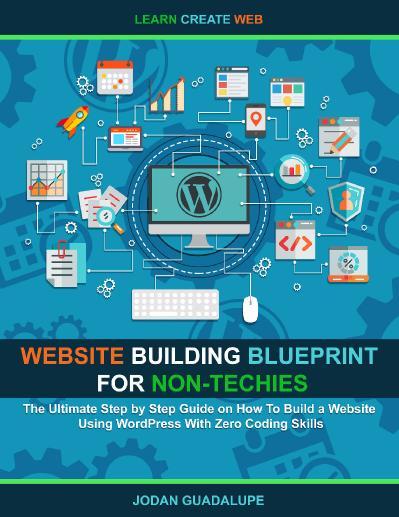 Website Building Blueprint for Non-Techies