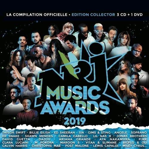 VA   NRJ Music Awards (2019) (2019)