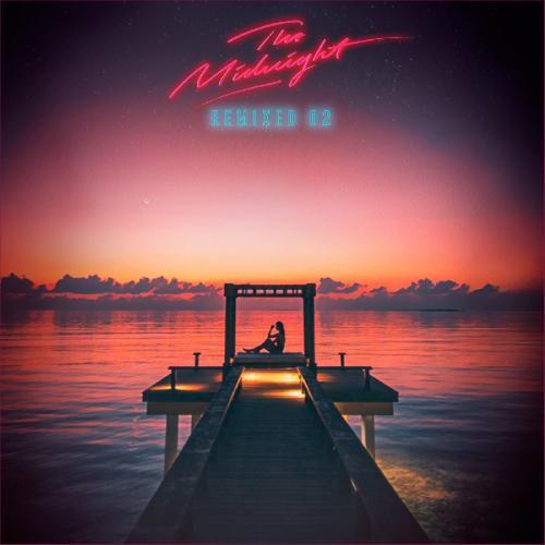The Midnight   The Midnight Remixed 02 (2019)