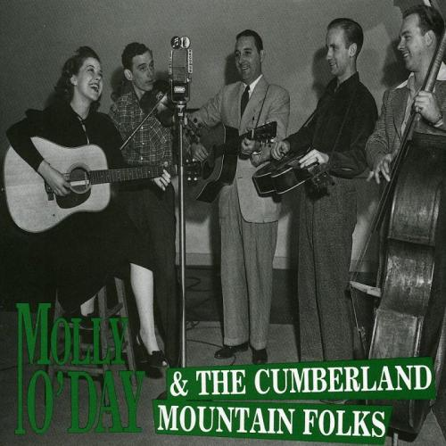 Molly O'Day & And The Cumberland Mountain Folks