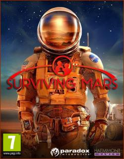 Surviving Mars: Digital Deluxe Edition (2018, PC)
