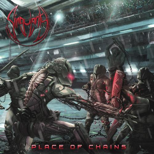 Singularity - Place of Chains (2019) [FLAC]