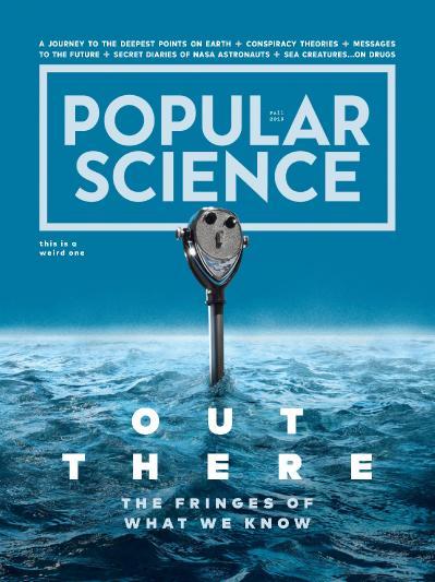 Popular Science - Fall (2019)