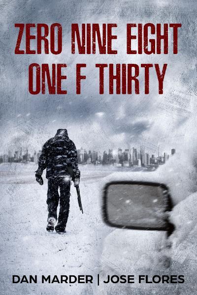 Zero Nine Eight One F Thirty