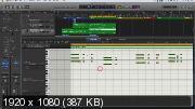 Создание композиции в Logic Pro X за 10 дней (2019) Видеокурс