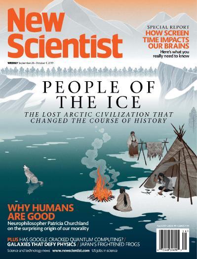 New Scientist 09 28 (2019)