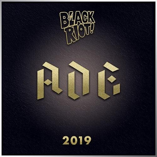 Black Riot   A (2019)