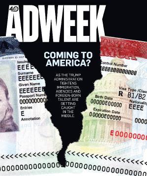Adweek - 30 09 (2019)