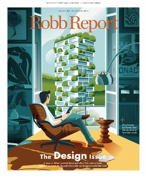 Robb Report USA - 10 (2019)