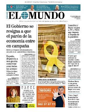 El Mundo - 05 10 (2019)