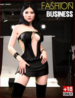 Fashion Business (2019, PC)