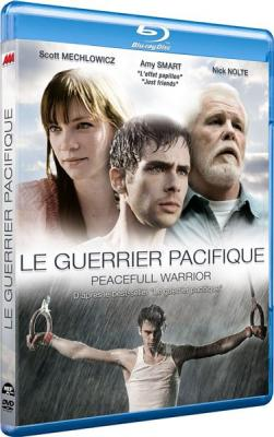 Мирный воин / Peaceful Warrior (2006) BDRip 1080p