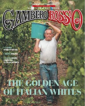 Gambero Rosso  July-August (2017)