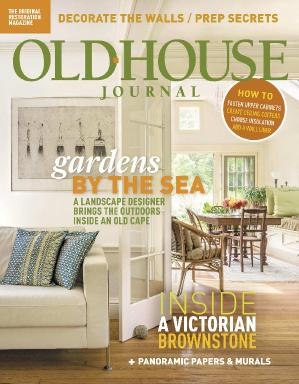 Old House Journal - May 01 (2018)