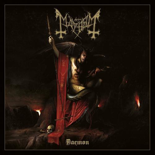Mayhem   Daemon (Bonus Tracks Version) (2019)