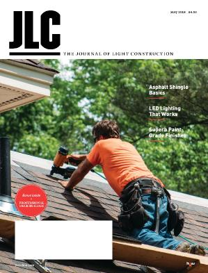 The Journal of Light Construction - October (2018)