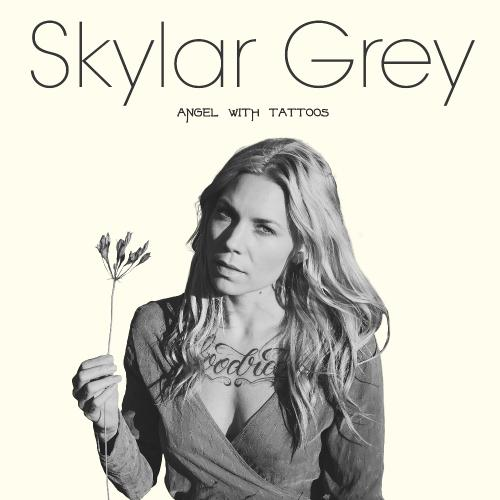 Skylar Grey   Angel with Tattoos (2019)
